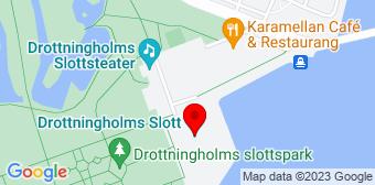 Google Maps Flyttstädning Drottningholm