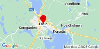 Google Maps Flyttstädning Falun