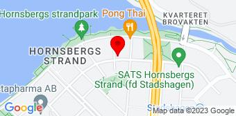 Google Maps SEO Partner Sverige AB