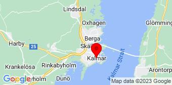 Google Maps Flyttstädning Kalmar