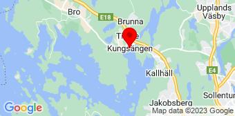 Google Maps Flyttstädning Kungsängen