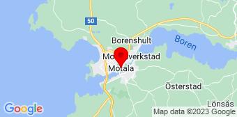 Google Maps Flyttstädning Motala