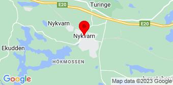 Google Maps Flyttstädning Nykvarn