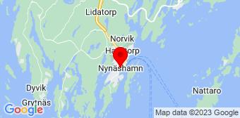 Google Maps Flyttstädning Nynäshamn
