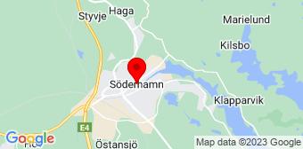 Google Maps Flyttstädning Söderhamn