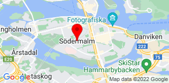 Google Maps Köksrenovering Södermalm
