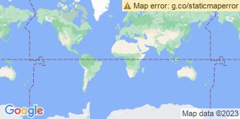 Google Maps Flyttstädning Sala