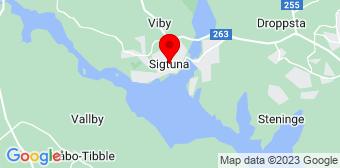 Google Maps Flyttstädning Sigtuna