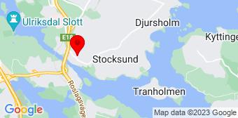 Google Maps Flyttstädning Stocksund