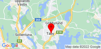 Google Maps Köksrenovering Täby