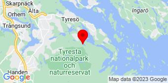 Google Maps Flyttstädning Tyresö