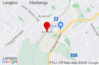 Google Maps badrumsrenovering Älvsjö