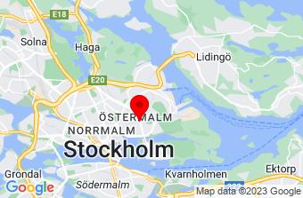 Google Maps badrumsrenovering Östermalm
