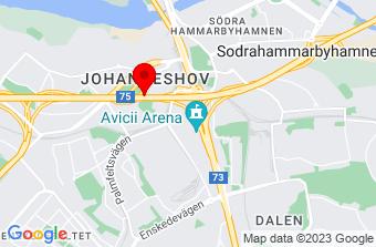 Google Maps badrumsrenovering Johanneshov
