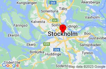 Google Maps Badrumsrenovering Stockholm