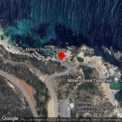 Millers Point slipway