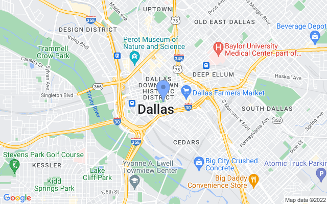 Family Law Attorney in Dallas, TX