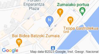 bqd bidaiak mapa