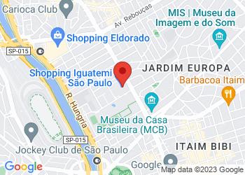 """""""Av. Brigadeiro Faria Lima, 2232 - Jardim Paulistano, São Paulo, SP, 01449-010\n"""""""