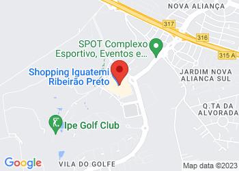 """""""Av. Luiz Eduardo Toledo Prado 900 <strong>Vila do Golfe, Ribeirão Preto, SP</strong>\n"""""""