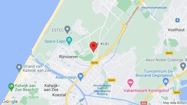 Abswoude+Autopromenade op Google Maps