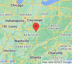 Job Map - , Kentucky  US