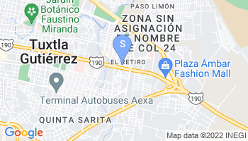 Visítanos en Mitsubishi Tuxtla. Ángel Albino Corzo 2862, El Retiro, Tuxtla Gutiérrez, México, 29040