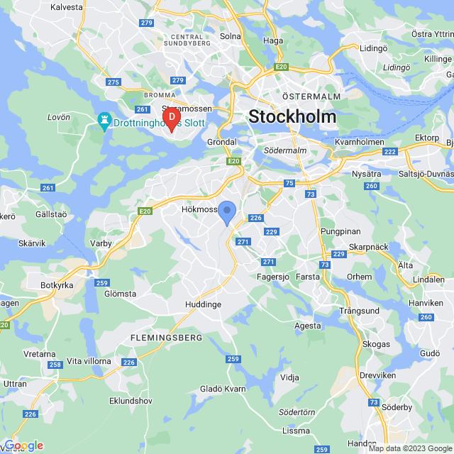 PC Service Älvsjö