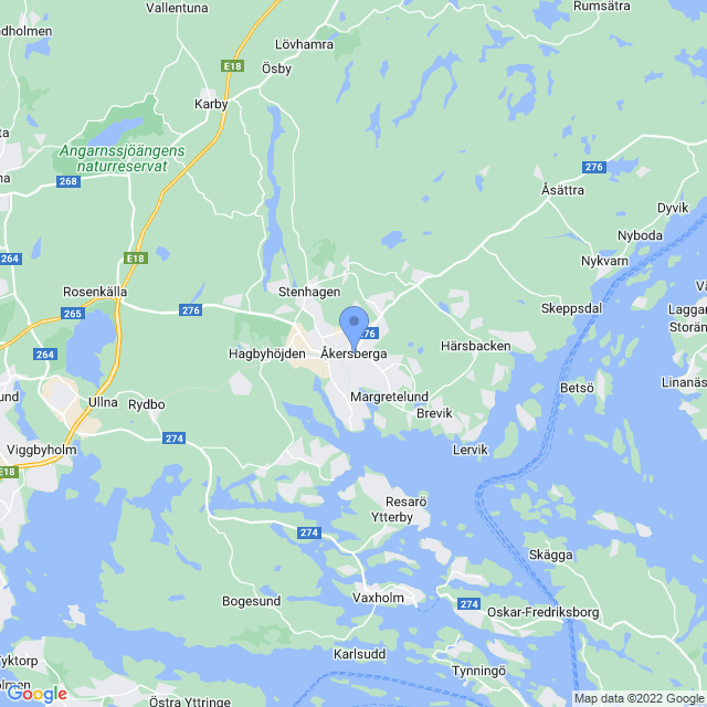 Datorhjälp Åkersberga