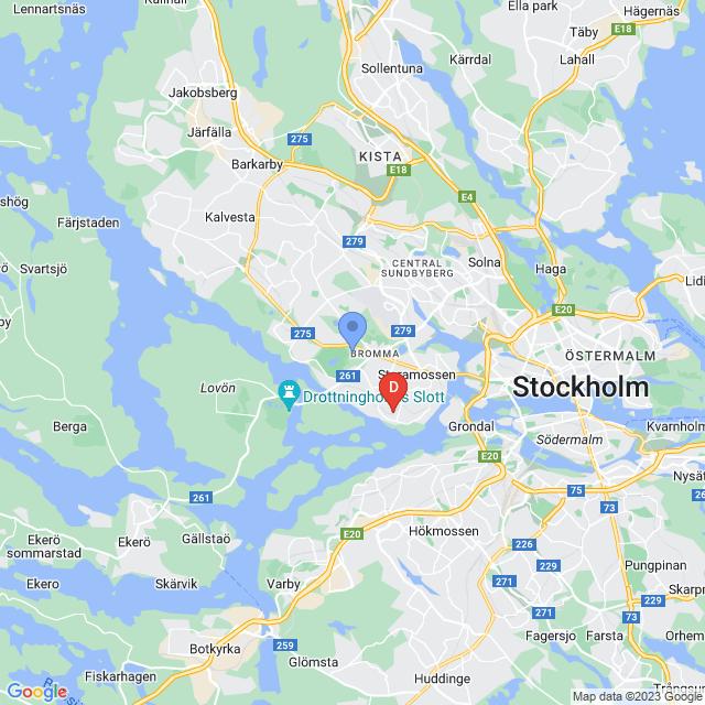 Datorhjälp Åkeshov