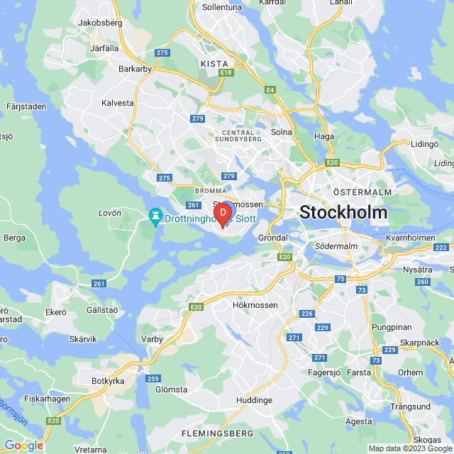 Datorhjälp Ålstensgatan