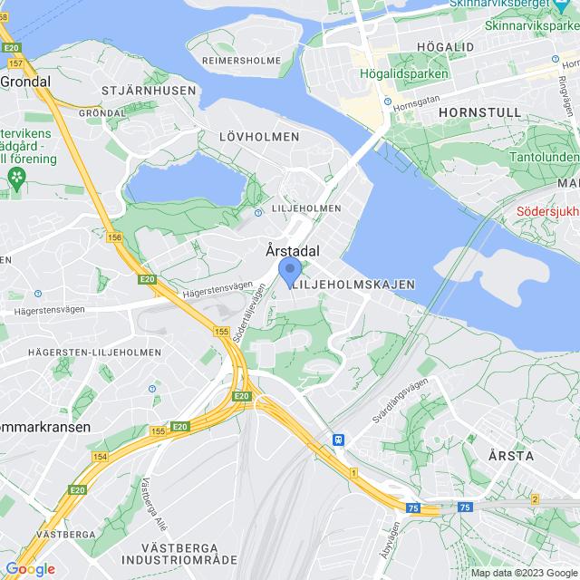 Datorhjälp Årstadal