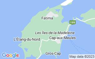 Îles-de-la-Madeleine