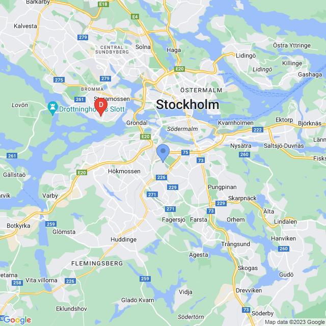 Datorhjälp Östberga