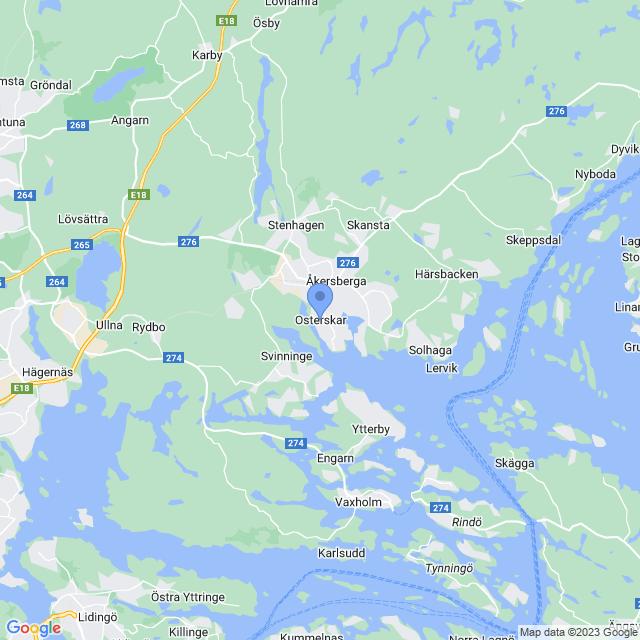 Datorhjälp Österskär