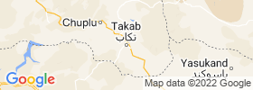 Takab map