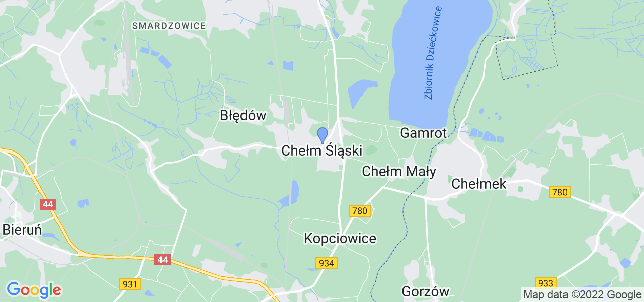 Dostępne w Chełmie Śląskim lokalizacje punktów nadania, z których możesz skorzystać, chcąc wysłać turbinę do regeneracji w największym serwisie w Polsce