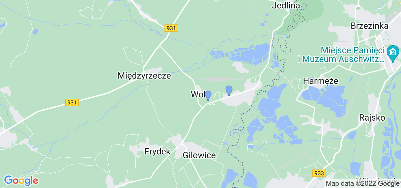 Dostępne w Woli lokalizacje punktów nadania, z których możesz skorzystać, chcąc wysłać turbinę do regeneracji w największym serwisie w Polsce