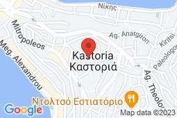 Βυζαντινό Μουσείο Καστοριάς, Καστοριά, Ελλάδα