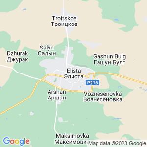 Элиста