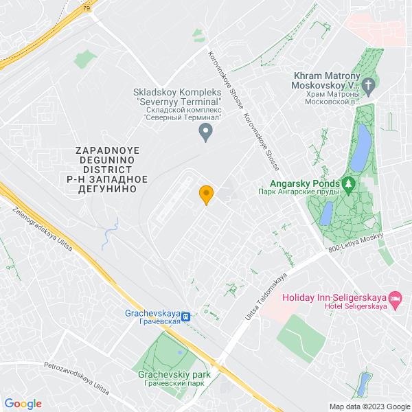 Доставка лучшей пиццы и суши на улице Базовская