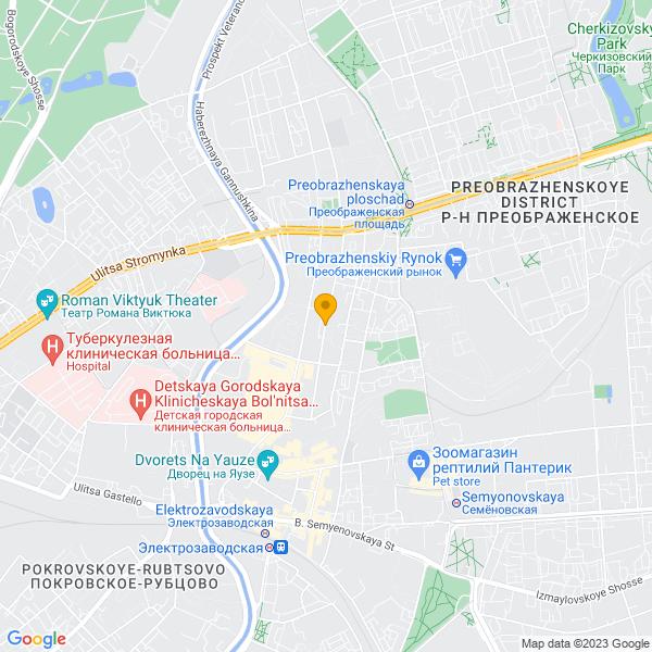 Доставка лучшей пиццы и суши на улице Буженинова