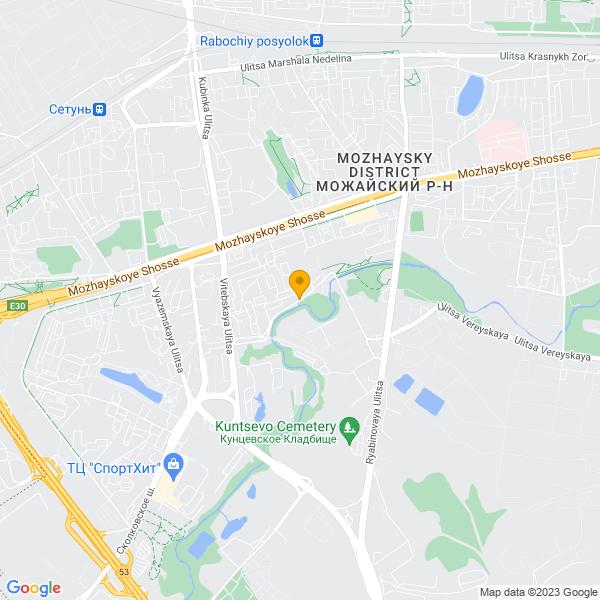 Доставка лучшей пиццы и суши на улице Дорогобужская