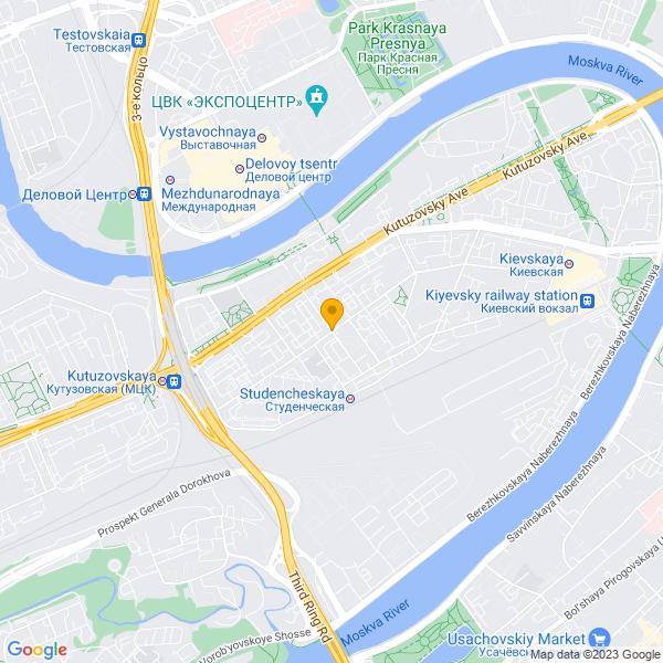 Доставка лучшей пиццы и суши на улице Дунаевского