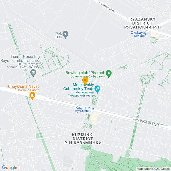 Доставка лучшей пиццы и суши на улице Жигулевская