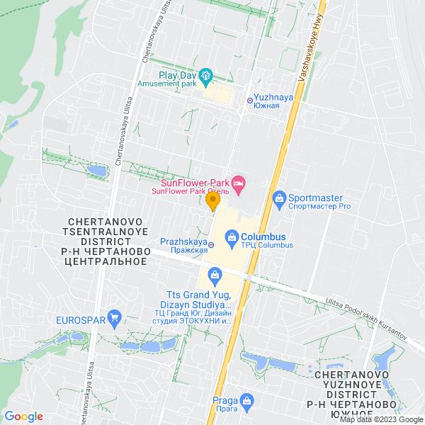 Доставка лучшей пиццы и суши на улице Кировоградская