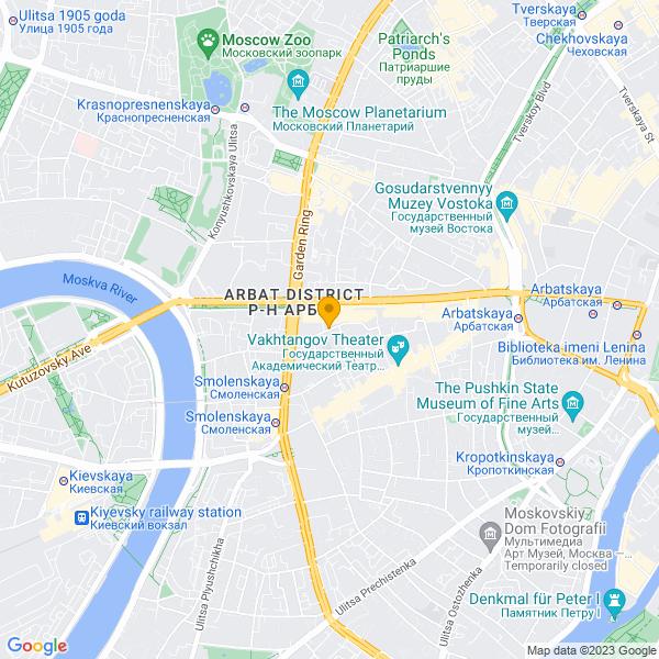 Доставка лучшей пиццы и суши на улице Композиторская