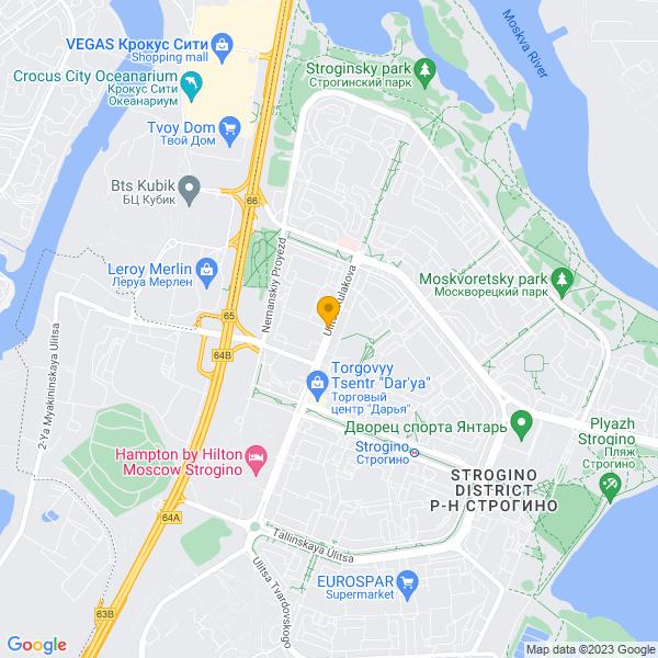 Доставка лучшей пиццы и суши на улице Кулакова