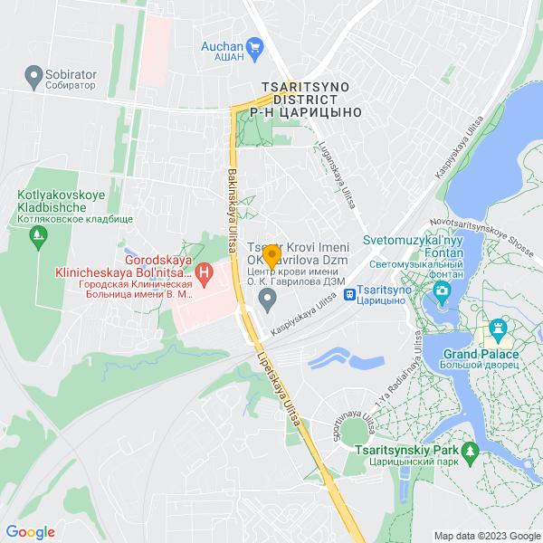 Доставка лучшей пиццы и суши на улице Макеевская