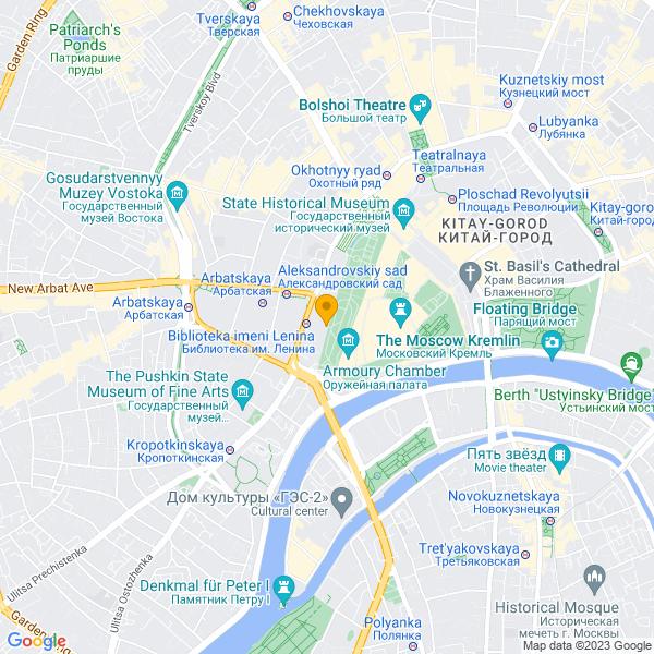 Доставка лучшей пиццы и суши на улице Манежная